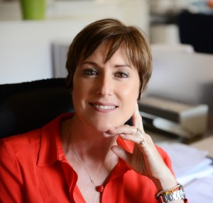 Manuela Conz - Italian Market Manager